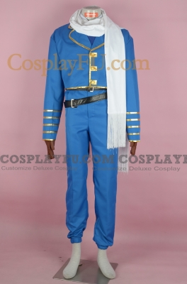 Lag Seeing Cosplay (LETTER BEE) from Tegami Bachi