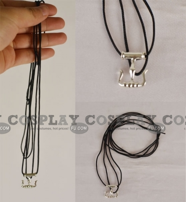 Lambo Necklace (Single) from Katekyo Hitman Reborn