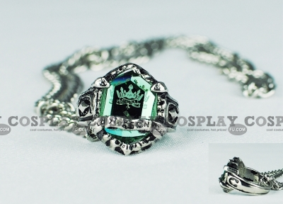 Lambo Ring (2nd) from Katekyo Hitman Reborn