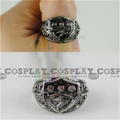 Lambo Ring from Katekyo Hitman Reborn