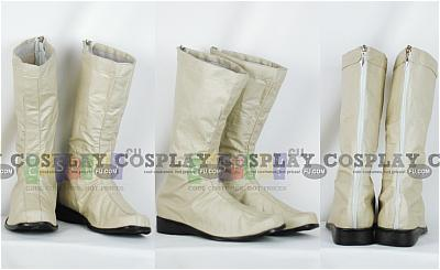 Lambo Shoes from Katekyo Hitman Reborn