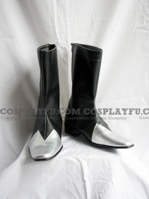 Lancer Shoes (711) from Fate Zero