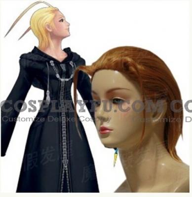 Larxene Wig from Kingdom Hearts