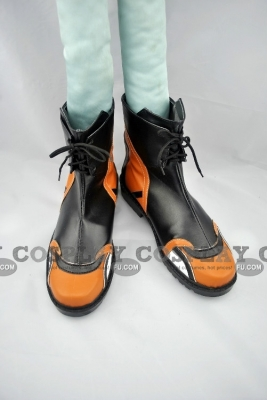 Layfon Shoes (C310) from Chrome Shelled Regios