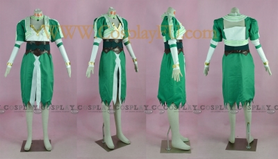 Leafa Cosplay from Sword Art Online