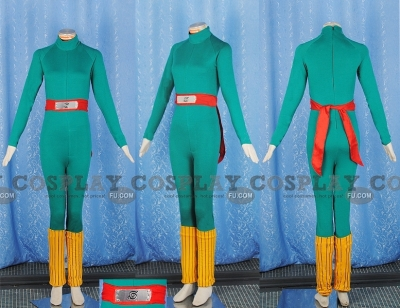 Lee Costume (1-427) from Naruto