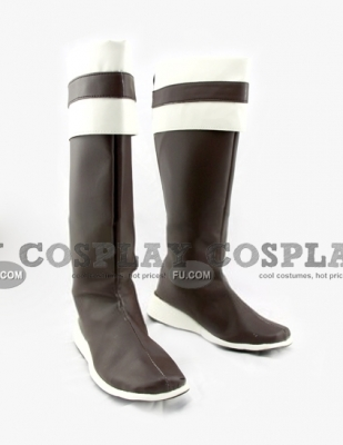 Lefa Shoes from Sword Art Online