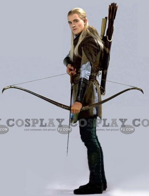 Legolas Costume from The Lord of the Rings
