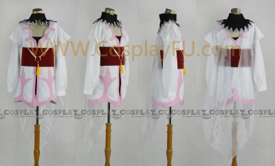 Leia Cosplay (Pink) from Tales of Xillia