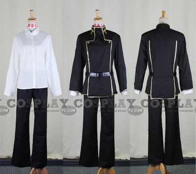 Lelouch Cosplay (147-005) from Code Geass