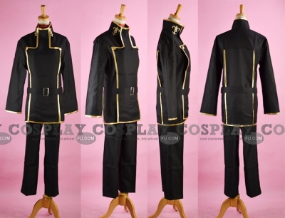 Lelouch Cosplay (School Uniform,Stock) from Code Geass
