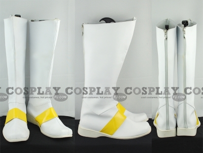 Lelouch Shoes (Emperor) from Code Geass