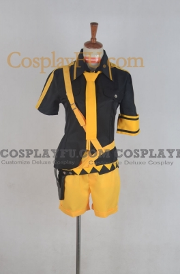 Len Cosplay (Love is War) from Vocaloid