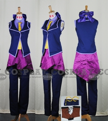 Len Cosplay (Romeo and Cinderella) from Vocaloid