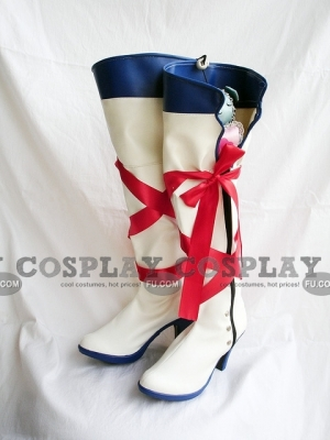 Len Shoes (B194) from Vocaloid