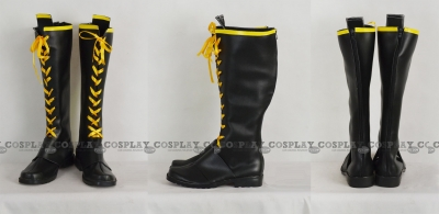 Len Shoes (C060) from Vocaloid