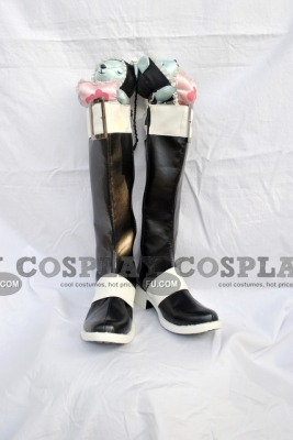 Len Shoes (C137) from Vocaloid