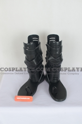 Len Shoes (C270) from Project Diva
