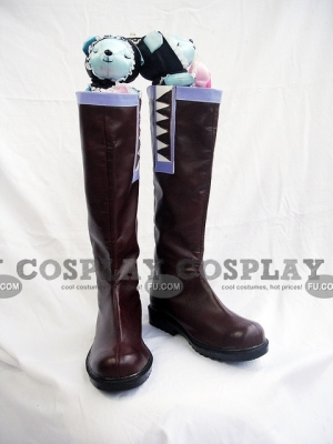 Len Shoes (D036) from Vocaloid