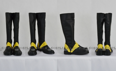 Len Shoes (D055) from Vocaloid