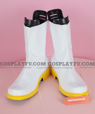 Len Shoes (A677) from Vocaloid
