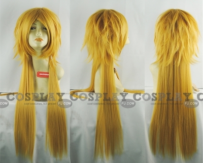 Len Wig (Fleeting Moon Flower) from Vocaloid