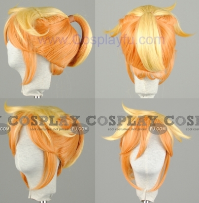 Len Wig (Vocalogenesis) from Vocaloid