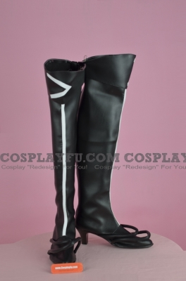 Lenalee Shoes (2nd) from D Gray Man
