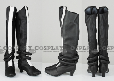 Lenalee Shoes (A105 2nd) from D Gray Man