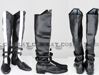 Lenalee Shoes from D Gray Man
