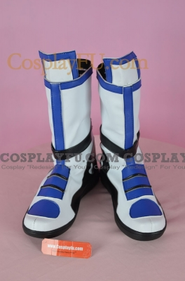 Leo Shoes from Yu Gi Oh