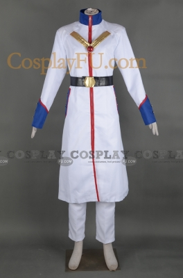 Leon Costume from Cardfight!! Vanguard