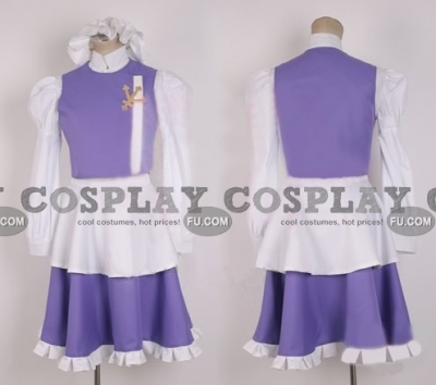 Letty Coslay from Touhou Project