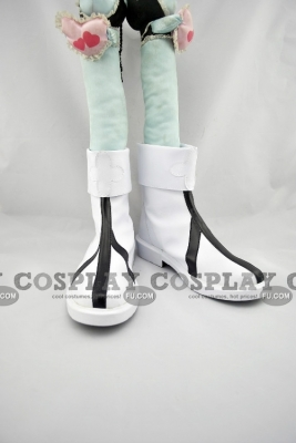 Letty Shoes (C341) from Touhou Project