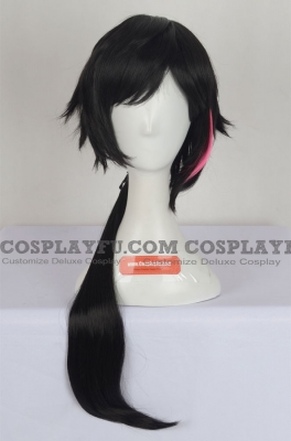 Lie Ren Wig from RWBY