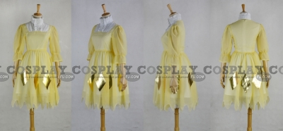 Liechtenstein Cosplay (Cardverse) from Axis Powers Hetalia