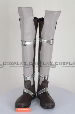 Lightning Shoes (815) from Final Fantasy XIII