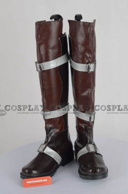Lightning Shoes (B328) from Final Fantasy XIII