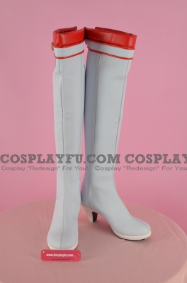 Lili Shoes (Q117) from Tekken
