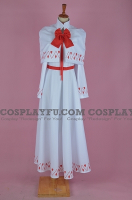 Lily Cosplay from Touhou Project
