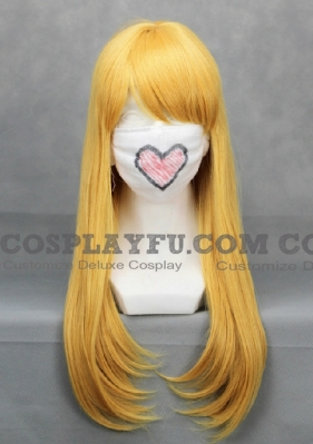 Lily Wig (2nd) from Touhou Project