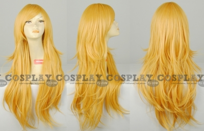 Lily Wig from Vocaloid