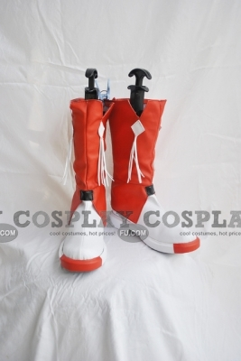 Ling Caiyin Shoes (C257) from Vocaloid