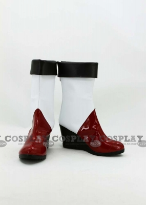 Litchi Shoes (1858) from BlazBlue