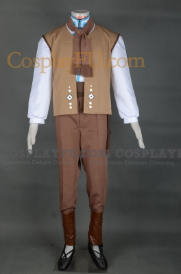 Lithuania Cosplay (Childrens Day) from Axis Powers Hetalia
