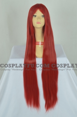 Little Devil Wig from Touhou Project