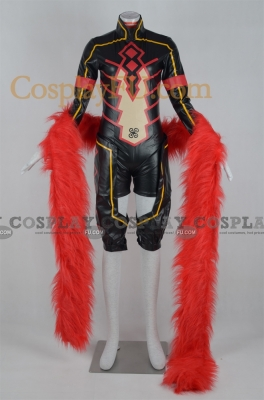 Loki Cosplay (2nd) from Kamigami no Asobi