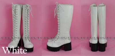 Lolita Boots (7008A)