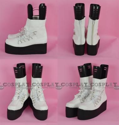 Lolita Boots (B034)