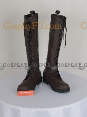 Lolita Boots (D053)